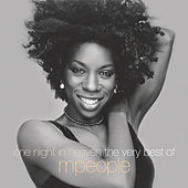 One Night In Heaven: The Very Best Of M People de M People