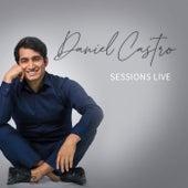 Sessions Live de Daniel Castro