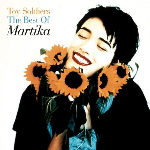 Toy Soldiers: The Best of Martika de Martika