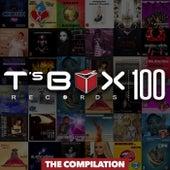 T's Box 100 - The Compilation de Various Artists