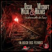 Sonderermittler der Krone, Folge 32: Im Reich des Feindes by Oscar Wilde