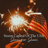 Storm Capital Of The USA by Jennifer Juan