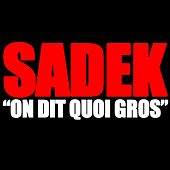 On dit quoi gros by Sadek