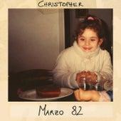 Marzo 82 fra Christopher