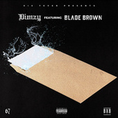 Business Plan (feat. Blade Brown) by Dimzy