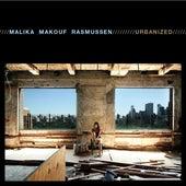 Urbanized de Malika Makouf Rasmussen