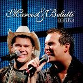 Marcos & Belutti - Ao Vivo (Digital) de Marcos & Belutti