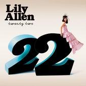 22 von Lily Allen