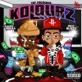Kolourz (feat. Rico Glizzy) de Sauce Walka