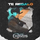 Te Regalo de Los Chavos Del Rancho