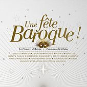 Une fête baroque by Various Artists