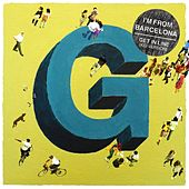 Get In Line [Kids Version] (Kids Version) de I'm From Barcelona