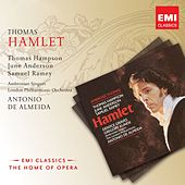 Thomas: Hamlet by Various Artists