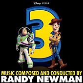 Toy Story 3 von Various Artists