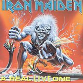 A Real Live One de Iron Maiden