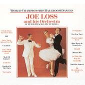 World Championship Ballroom Dances von Joe Loss