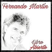 Libro Abierto de Fernando Martin de la Gomera