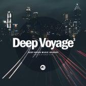 Deep Voyage Vol.3 by Darles Flow