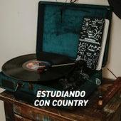 Estudiando con Country de Various Artists