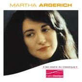 Les Stars Du Classique : Martha Argerich von Various Artists
