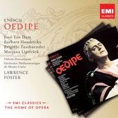 Enescu: Oedipe von Lawrence Foster