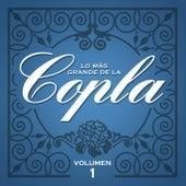 Lo Más Grande De La Copla - Vol 1 by Various Artists