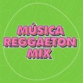 Música Reggaeton Mix de Various Artists