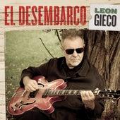 El Desembarco de Leon Gieco