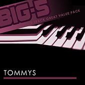 Big-5 :Tommys by Tommy S.