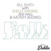 Oldies Selection: Folk Jazz by Bill Smith