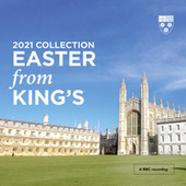 Easter From King's (2021 Collection) de Daniel Hyde