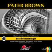 Folge 65: Böse Überraschungen von Pater Brown