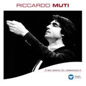 Les Stars Du Classique : Riccardo Muti by Riccardo Muti