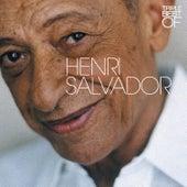 Triple Best Of by Henri Salvador