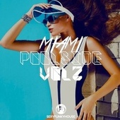 Miami Poolside Vol 2 by Various Artists