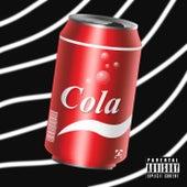 Cola de Man-U
