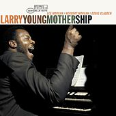 Mother Ship by Larry Young
