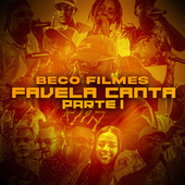 Favela Canta, Pt. 1 (Ao Vivo) by Various Artists