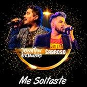 Me Soltaste by Jonatan Alejandro