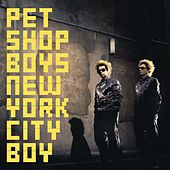 New York City Boy de Pet Shop Boys