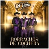 Borrachos De Cochera, Vol. 1 de Los Del Orden