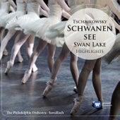 Tschaikowsky: Schwanensee-Hightlights by Philadelphia Orchestra