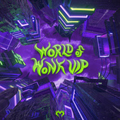 World Of Wonk VIP (feat. P Money) by Monxx