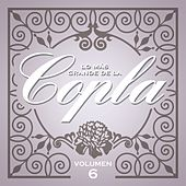 Lo Más Grande De La Copla - Vol 6 de Various Artists
