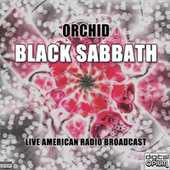 Orchid (Live) de Black Sabbath