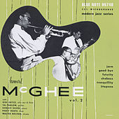 Howard McGhee: Volume 2 / Tal Farlow Quartet by Howard Mcghee