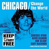 Chicago/Change The World von Chrissie Hynde