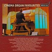 Cinema Organ Favourites de Various Artists