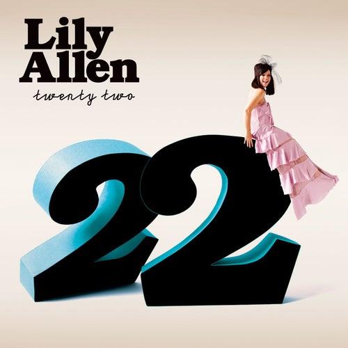 22 de Lily Allen