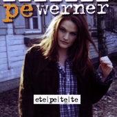 Etepetete von Pe Werner